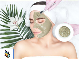 Custom Facial - Glo Med Spa & Wellness in Austin, TX