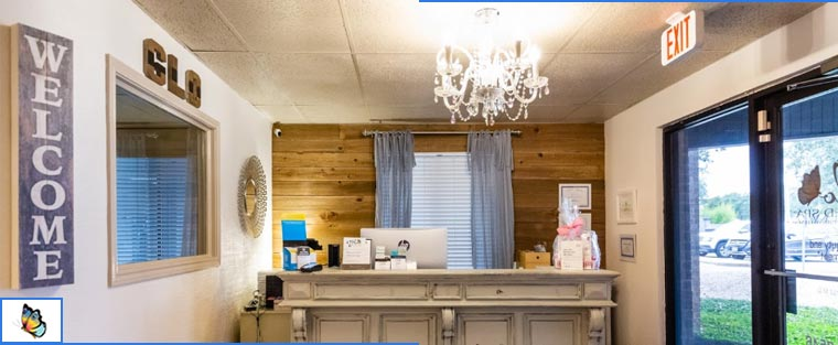 Directions to Medspa in Austin, TX 78750 on Anderson Mill Road