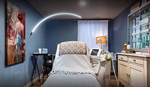 Visual Tour of Glo Med Spa & Wellness in Austin, TX