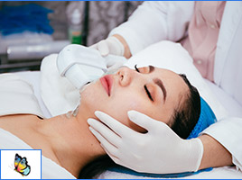 IPL Photofacial - Glo Med Spa and Wellness in Austin, TX