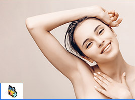 Laser Hair Removal - Glo Med Spa and Wellness in Austin, TX