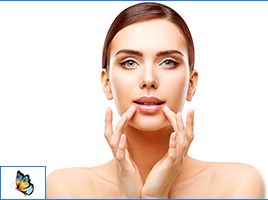 Lip Augmentation - Glo Med Spa and Wellness in Austin, TX
