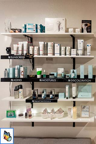 Products - Glo Med Spa & Wellness in Austin, TX