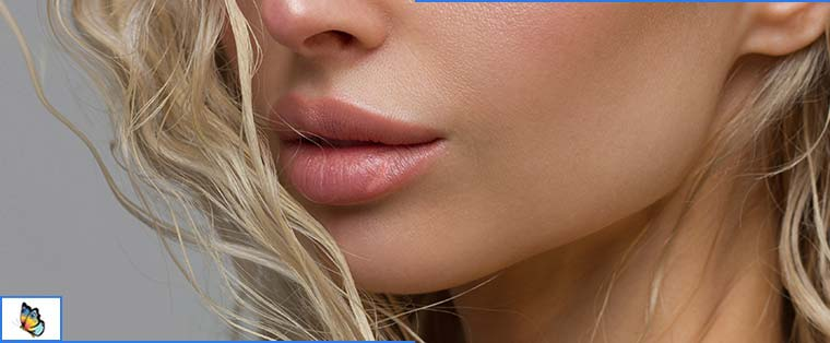 Thin Lips Treatment in Austin, TX