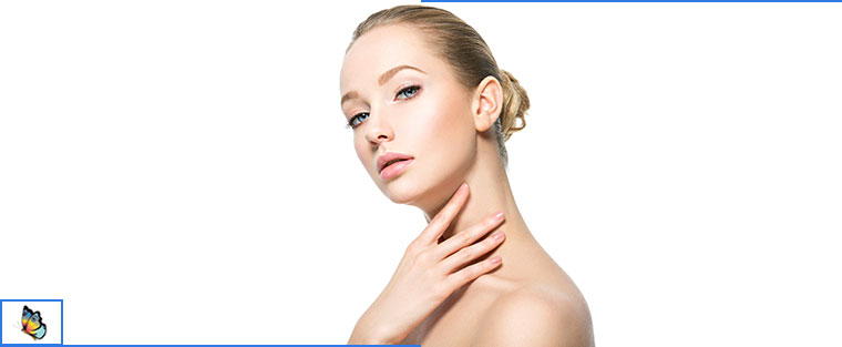 PDO and PCL Thread Lift for Neck in Austin, TX