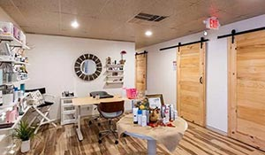 Visual Tour of Glo Med Spa and Wellness in Austin, TX
