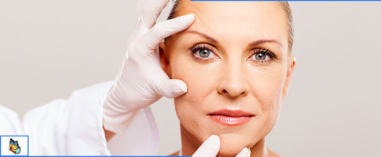 Wrinkles Treatment in Austin, TX