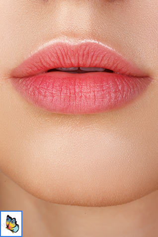 Lip Blushing - Glo Med Spa and Wellness in Austin, TX
